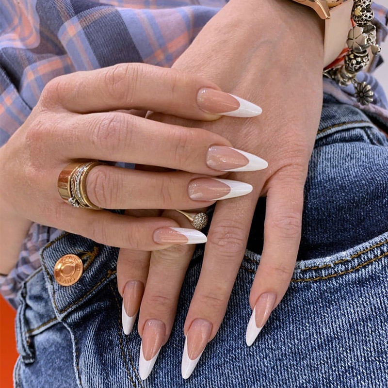 Наращивание ногтей белгород